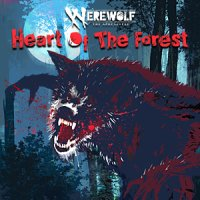 Game Box for Werewolf: The Apocalypse - Heart of the Forest (Switch)