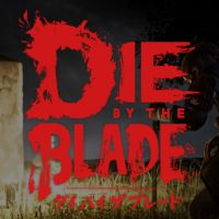 Die by the Blade (PC cover