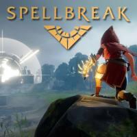 Okładka Spellbreak (PC)