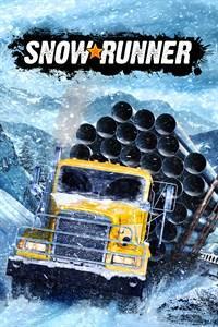 Game Box for SnowRunner (PC)