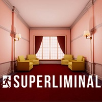 Game Box for Superliminal (Switch)