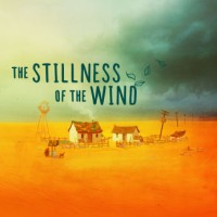 Game Box for The Stillness of the Wind (PC)