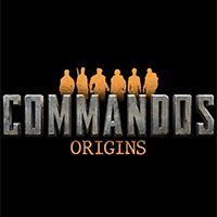 Okładka Commandos: Origins (PC)