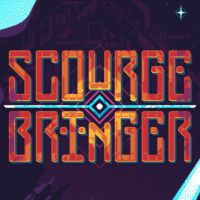 Game Box for ScourgeBringer (PC)