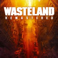 Game Box for Wasteland Remastered (PC)