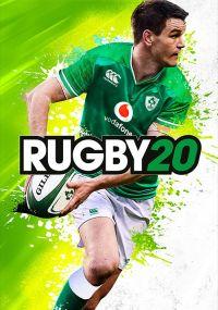 Okładka Rugby 20 (PC)