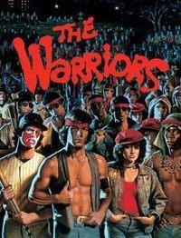 Okładka The Warriors (PSP)