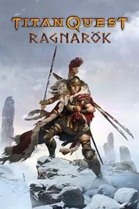 Okładka Titan Quest: Ragnarok (PC)