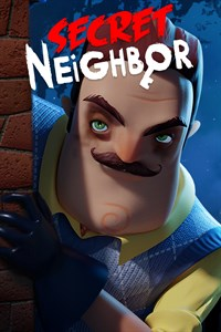 Game Box for Secret Neighbor (PC)