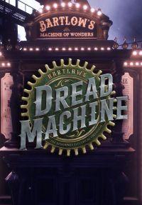 Okładka Bartlow's Dread Machine (PC)