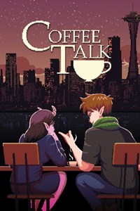 Game Box for Coffee Talk (PC)