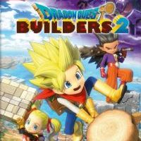 Game Box for Dragon Quest Builders 2 (PC)