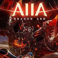 Okładka AIIA: Dragon Ark (AND)