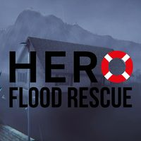 Okładka HERO: Flood Rescue (XONE)