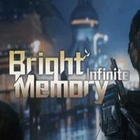 Okładka Bright Memory: Infinite (PC)