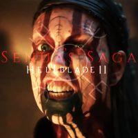 Hellblade II: Senua's Saga (PC cover