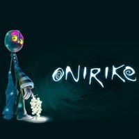 Game Box for Onirike (PC)