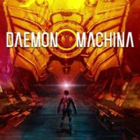Game Box for Daemon X Machina (PC)
