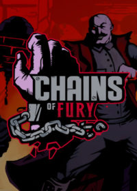 Game Box for Chains of Fury (PC)