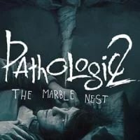 Game Box for Pathologic 2: Marble Nest (PC)