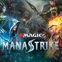 Okładka Magic: ManaStrike (iOS)