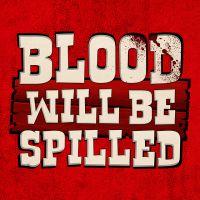 Okładka Blood Will Be Spilled (Switch)