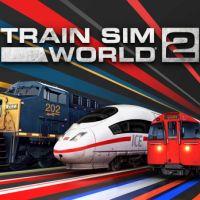 Okładka Train Sim World 2 (PC)