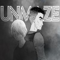 Unmaze (AND cover
