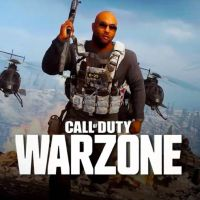 Game Box for Call of Duty: Warzone (PC)