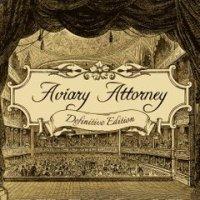 Okładka Aviary Attorney: Definitive Edition (Switch)