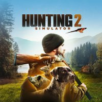 Game Box for Hunting Simulator 2 (PC)