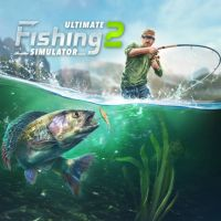 Okładka Ultimate Fishing Simulator 2 (PC)