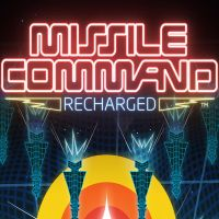 Okładka Missile Command: Recharged (PC)