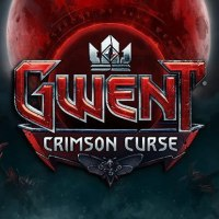 Okładka Gwent: Crimson Curse (PC)