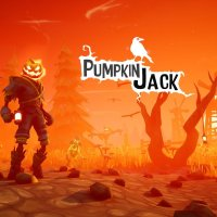 Okładka Pumpkin Jack (PC)