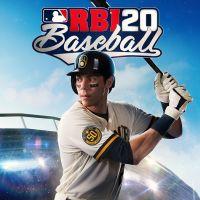 Okładka R.B.I. Baseball 20 (XONE)