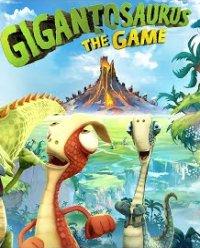 Okładka Gigantosaurus: The Game (PC)