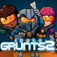 Okładka Space Grunts 2 (AND)
