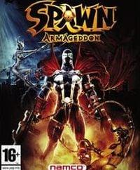 Okładka Spawn: Armageddon (GCN)