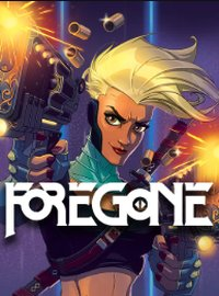 Game Box for Foregone (PC)