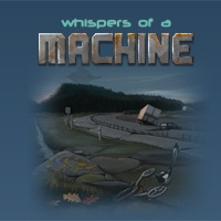 Game Box for Whispers of a Machine (PC)