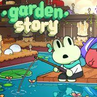 Okładka Garden Story (PC)