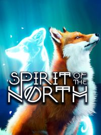 Spirit of the North (PC cover