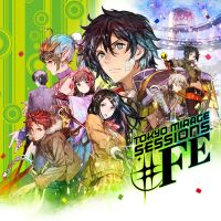 Game Box for Tokyo Mirage Sessions #FE (WiiU)