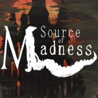 Okładka Source of Madness (PC)