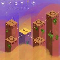 Game Box for Mystic Pillars (PC)
