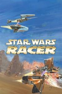 Okładka Star Wars Episode I: Racer (PS4)