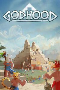 Okładka Godhood (PC)
