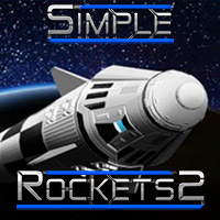 Game Box for SimpleRockets 2 (iOS)