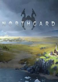 Okładka Northgard (PC)